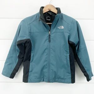 The North Face Fleece Lined Mid-Weight Jacket